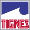 Logo Tignes